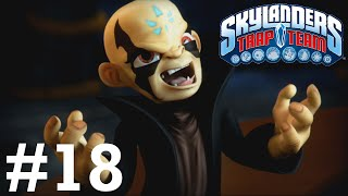 Skylanders Trap Team Wii U -- Chapter 18: The Ultimate Weapon