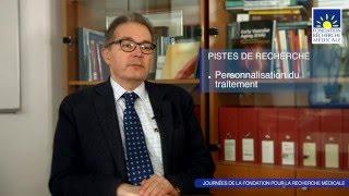 Le cancer colorectal, par Pierre-Laurent Puig