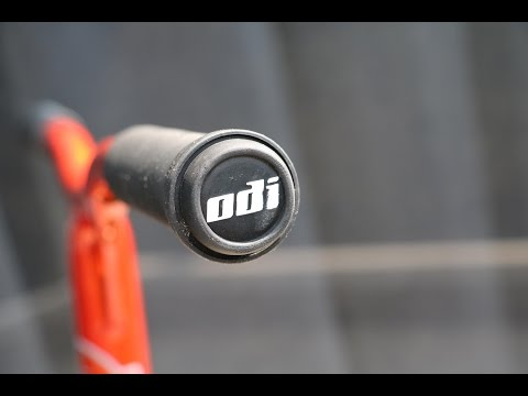 How to Make ODI Grips Softer