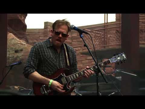 Don't Eat Your Fingers @ Red Rocks feat. Mikey Carubba
