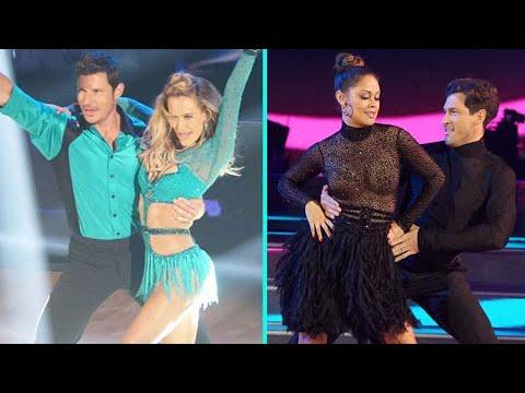 EXCLUSIVE: Nick & Vanessa Lachey Talk