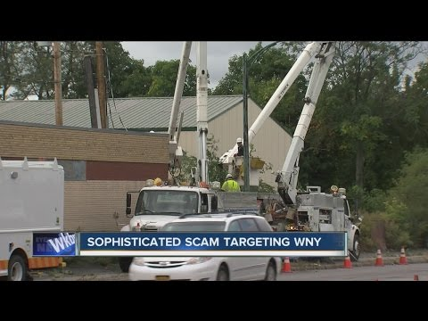 Sophisticated scam targeting National Grid business customers