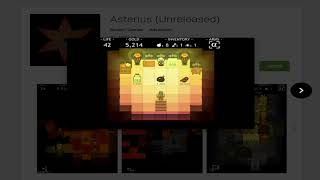 [ADVENTURE] Asterius (Unreleased) - Newest Android Game Latest APK