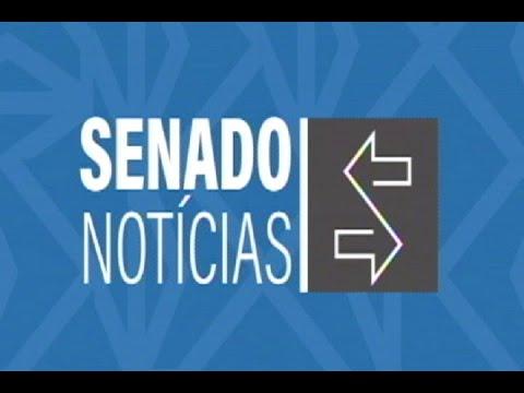 Edição da noite: Sistema de retransmissão de rádio da Amazônia é aprovado pelo Senado