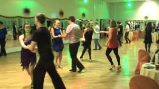 видео Социальные танцы