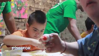 Fundaciòn Empate en Tercer Sector