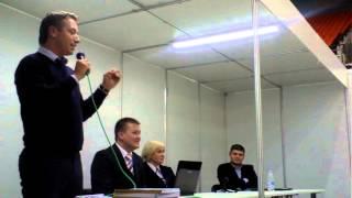 Михаил Харламов - оптимизация клининга