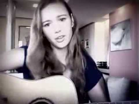 Don't Know Why (Norah Jones) - Katelyn Convery