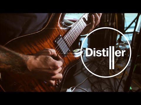 Funeral For A Friend - Old Hymns | Live From The Distillery