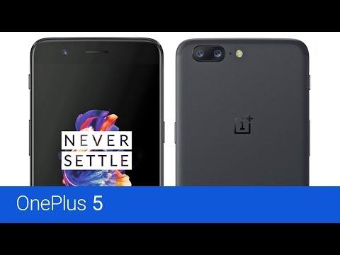 OnePlus 5 (recenze)