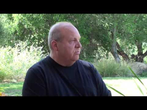 Dr. Susan Lange interviews Gary Stuart about Constellations in Ojai