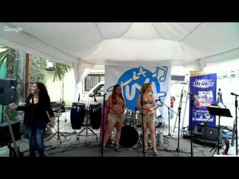 La Tuya Celebra a Guayaquil Bienvenidos
