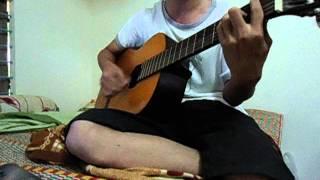 Liên khúc Cơn Mưa Nói Tôi Thu Cuối Acoustic cover