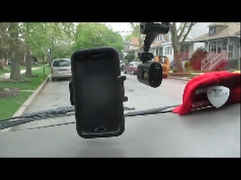 My Dash Cam Info 32 Gb Card