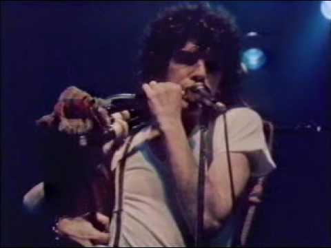 Nazareth  Hair Of The Dog Live Houston  USA 1981