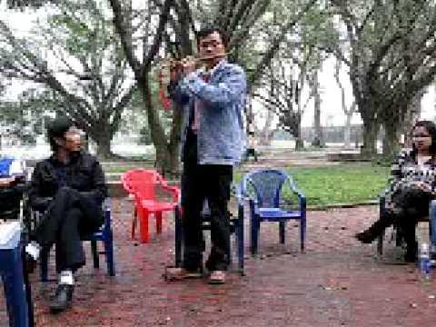 Ngoc Anh - Anh van hanh quan