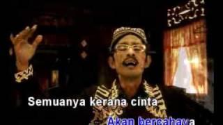 Download lagu Saleem-Benarkah Kerana Cinta.(HD Quality) Mp3