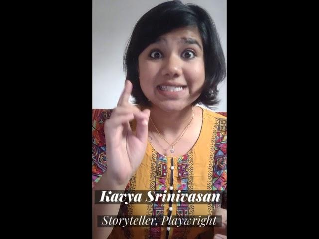 Story blog 12 The diamond  by Kavya Srinivasan