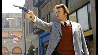 Alan Spencer on DIRTY HARRY