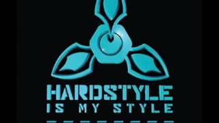 Dj Zany \u0026 Showtek - Down With This (Hard-style Mix)