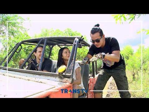 MY TRIP MY ADVENTURE - Pesona Petualang Yogyakarta (26/07/16) Part 1/6