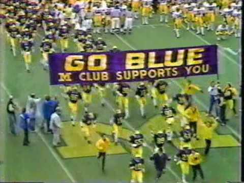 1983: Michigan 16 Iowa 13