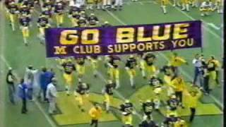 1983: Michigan 16 Iowa 13