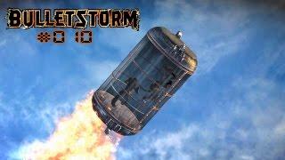 Bulletstorm [HD+] - #010 - Vollgas - ★Watch More★