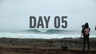 Highlights: Maui And Sons Arica Pro Tour, Day 5