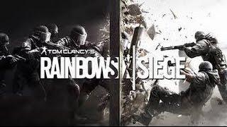 J'ai voulu jouer a Rainbow Six Siege mais le jeu ne voulait pas !!!