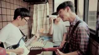 Forests(森林合唱樂團)- Cracked Ice   樂人Session