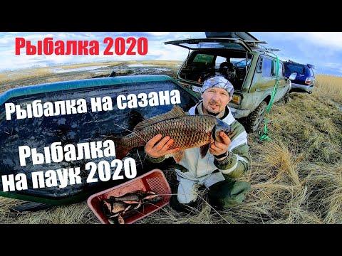 Рыбалка 2020 Рыбалка