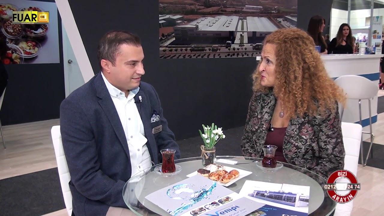 Download VEMPİ PLASTİK - FUAR TV