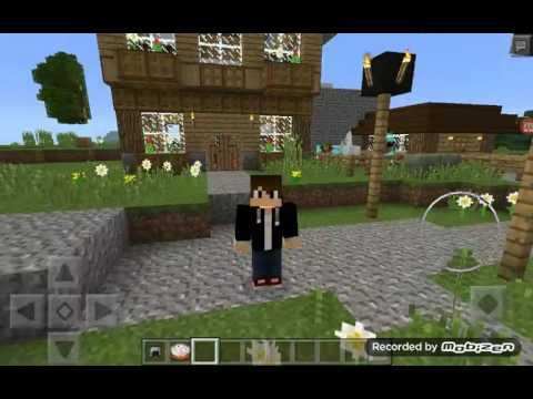 Minecraft comment faire une table manger youtube - Comment faire une table dans minecraft ...