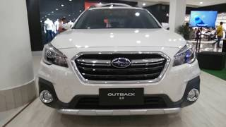 2018 Subaru Outback 2.5i-S EyeSight Photo Slideshow