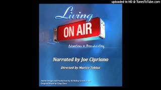 Living On Air - Don Pardo Chapter