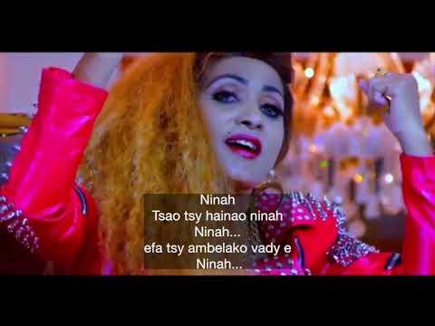 VAIAVY CHILA - Tsy Ambelako Hampirafy Anao (PAROLES / LYRCS)