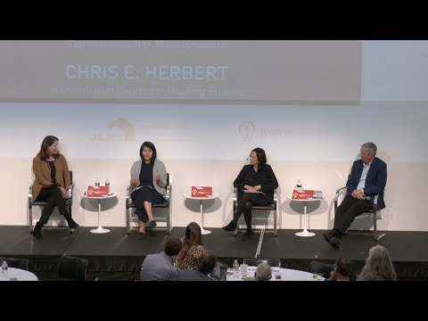 Housing + Innovation: Moving Forward - Lessons From Oregon, Minneapolis, And Massachusetts
