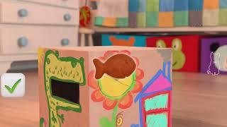 Играть Pet Уход за детьми игры-Маленький котенок Мой любимый Кот-Симпатичные Pet игры для