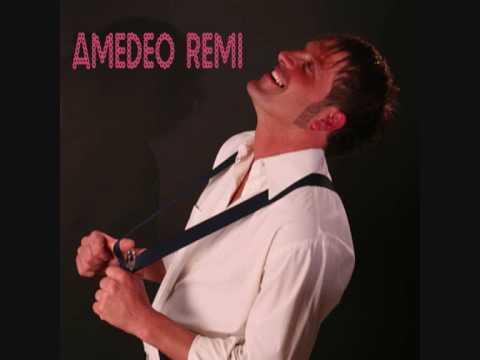 AMEDEO REMI VOGLIO