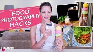 Food Photography Hacks - Hack It: EP79