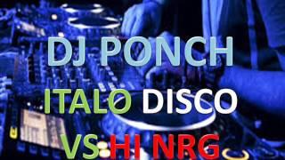 ITALO DISCO VS HI NRG