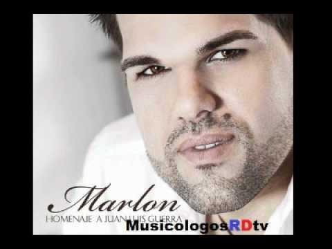 Marlon (Salsa) - Frio, Frio (Audio Original) 2012