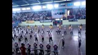 "Marching Band ""An-Nida"" MAN 2 Banjarnegara"