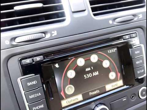 Volkswagen Sportwagen TDI 2012