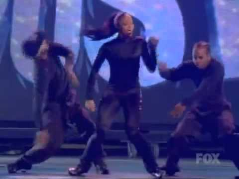 Ciara - Goodies, 1, 2 Step (Live Billboard Music Video Awards12.06.05)