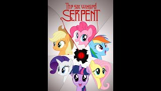 My Little Pony: The Six Winged Serpent Episode 3 (Comic Dub)