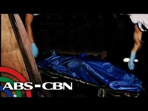 TV Patrol: 5 patay sa sunog sa Taguig