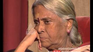 Pavizhamalli | To Honour Poet Sugathakumari | 13 Dec 2015