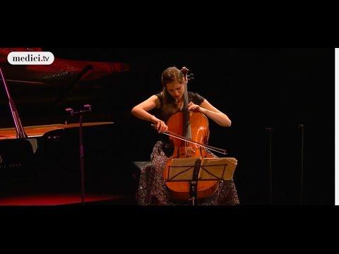Gabriel Fauré - Après un rêve - Camille Thomas/Julien Libeer